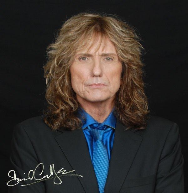 David Coverdale's quote #5