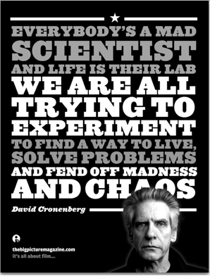 David Cronenberg's quote #6