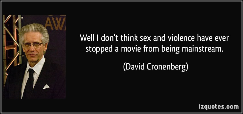 David Cronenberg's quote #3