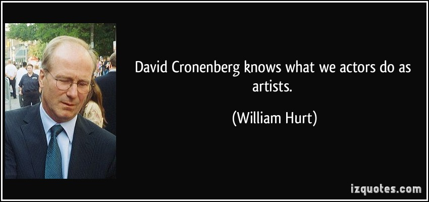 David Cronenberg's quote #4