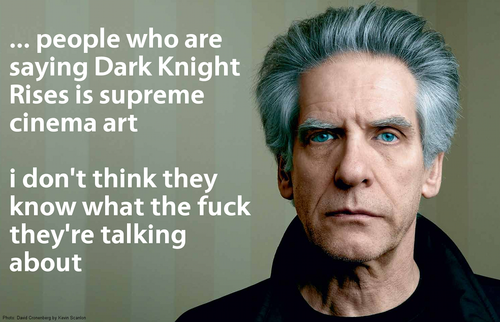 David Cronenberg's quote #5