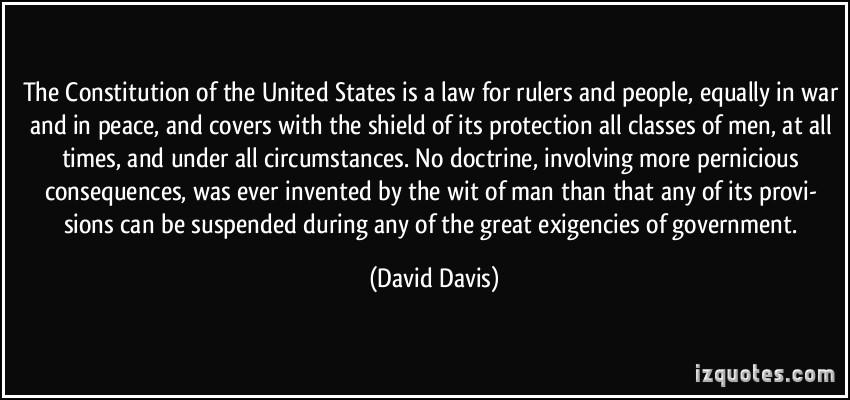 David Davis's quote #2
