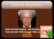 David Dinkins's quote #4