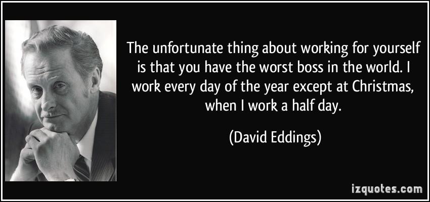 David Eddings's quote #6