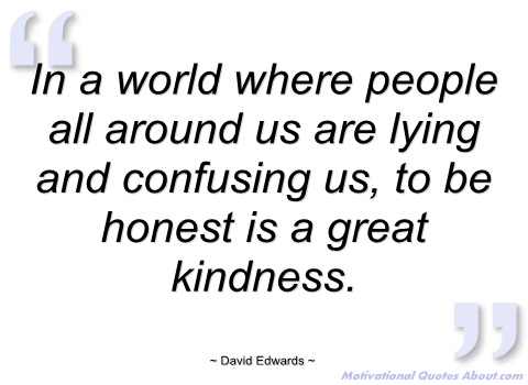 David Edwards's quote #5