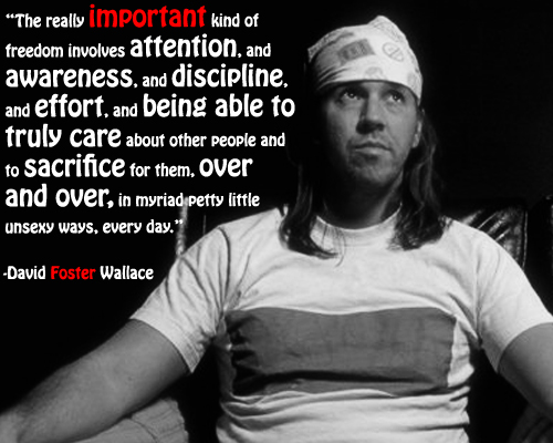 David Foster Wallace's quote #6