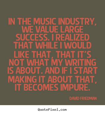David Friedman's quote #8
