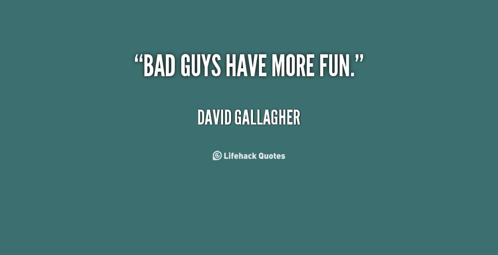 David Gallagher's quote #4
