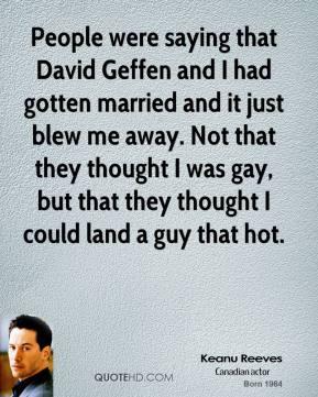 David Geffen's quote #5