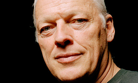 David Gilmour's quote #3