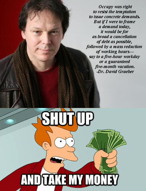 David Graeber's quote #3