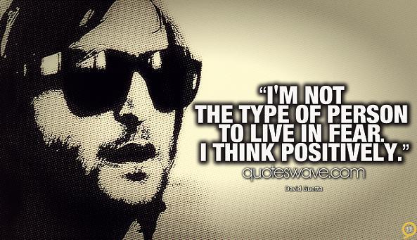 David Guetta's quote #7