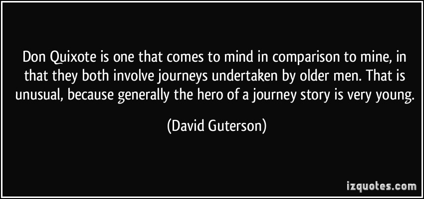 David Guterson's quote #2
