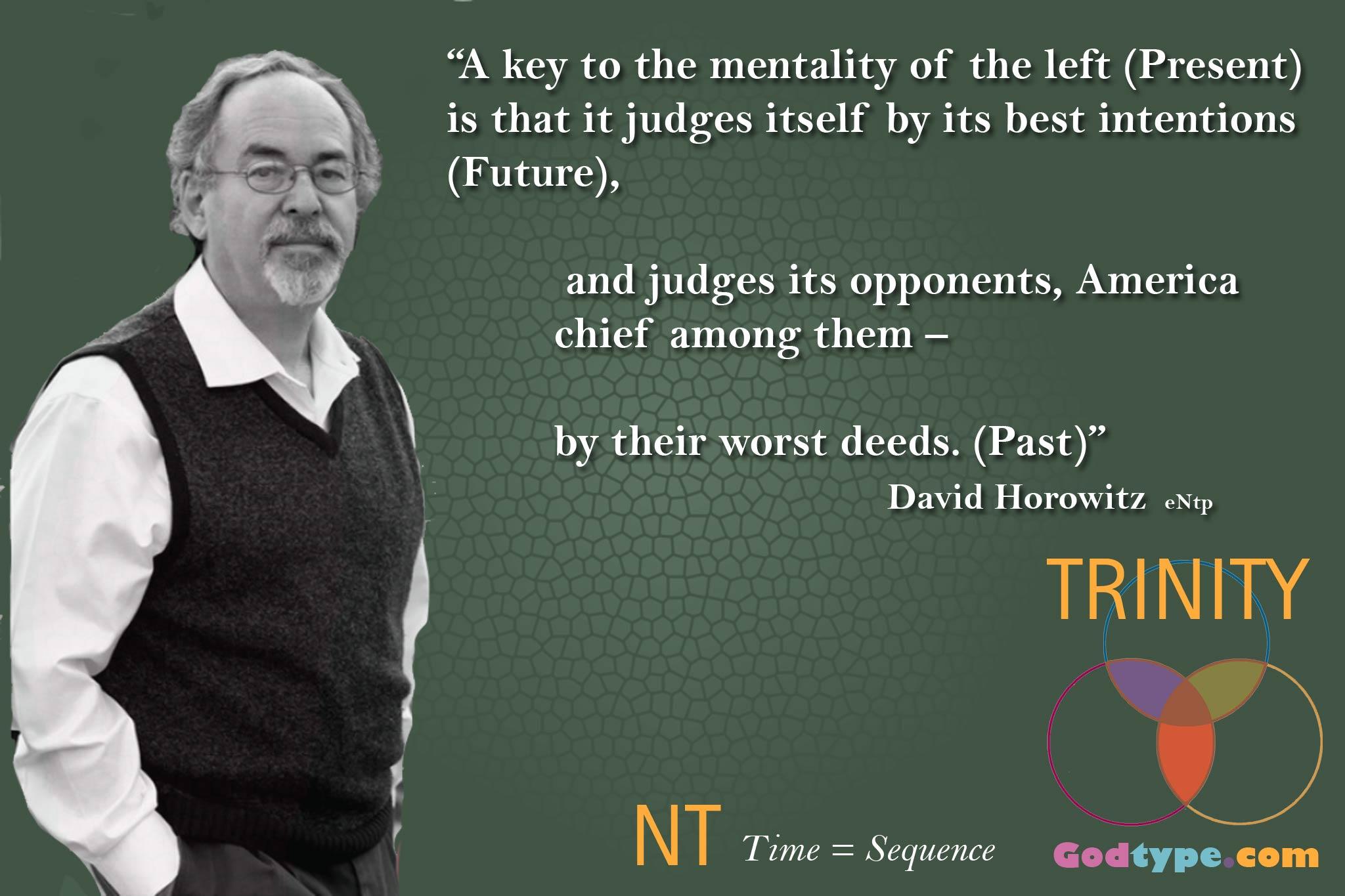 David Horowitz's quote #5