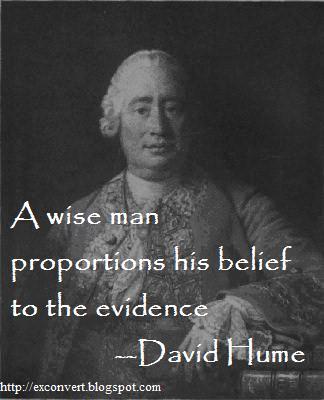 David Hume's quote #5
