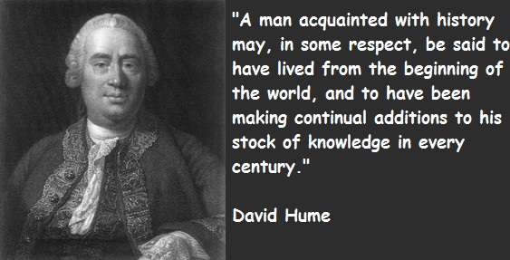 David Hume's quote #3