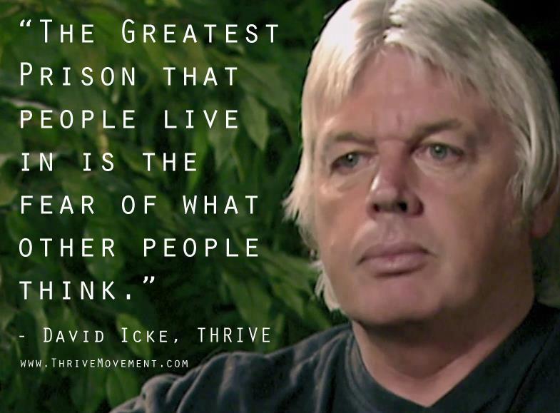 David Icke's quote #6