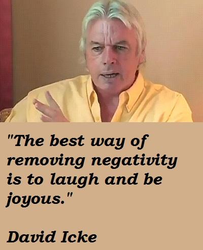 David Icke's quote #8