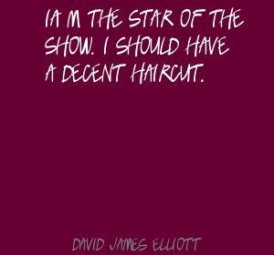 David James Elliott's quote #1
