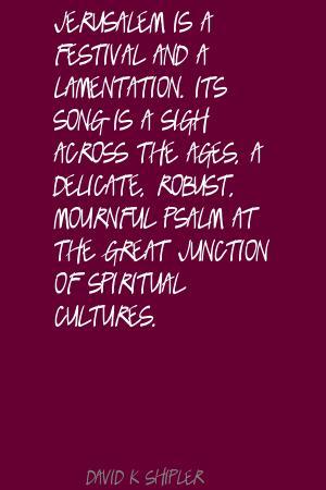 David K. Shipler's quote #6