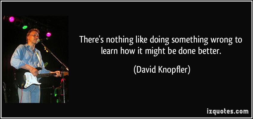 David Knopfler's quote #6