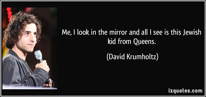 David Krumholtz's quote #2
