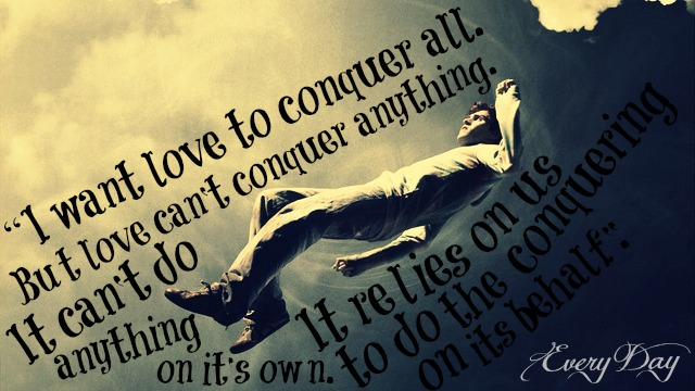 David Levithan's quote #1