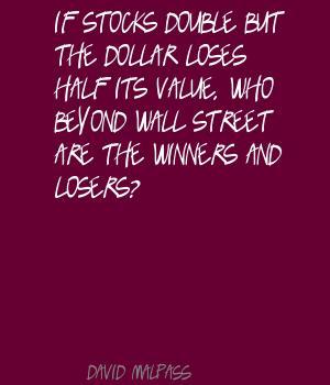 David Malpass's quote #4