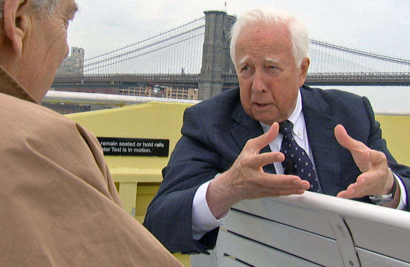 David McCullough's quote #1