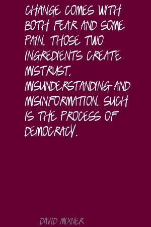 David Mixner's quote #7