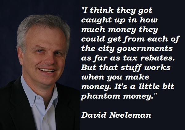 David Neeleman's quote #4