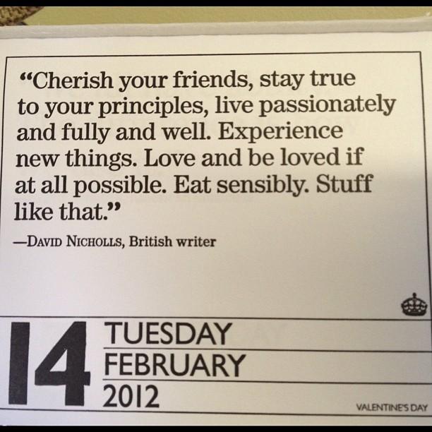 David Nicholls's quote #6