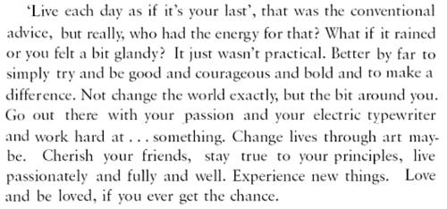 David Nicholls's quote #1