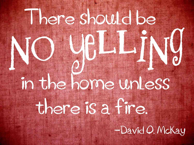 David O. McKay's quote #2