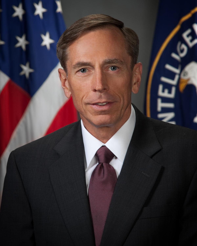 David Petraeus's quote #1