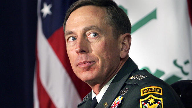 David Petraeus's quote #8