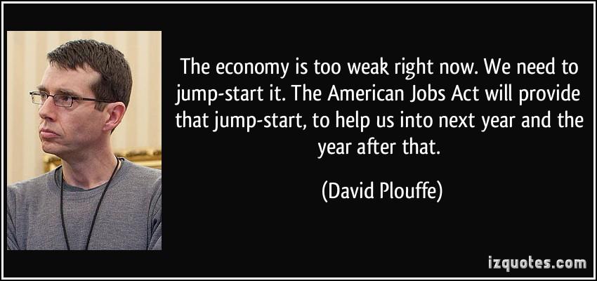 David Plouffe's quote #1