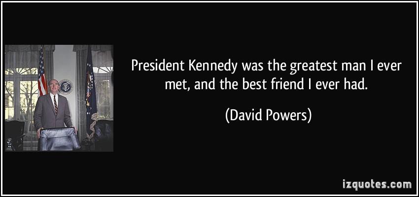 David Powers's quote #1