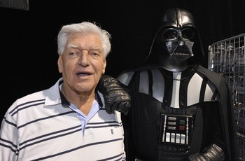 David Prowse's quote #4