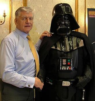 David Prowse's quote #6