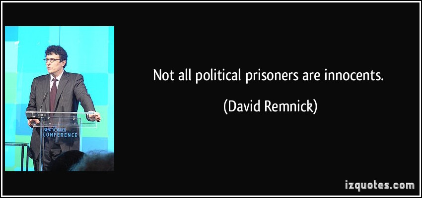 David Remnick's quote #2
