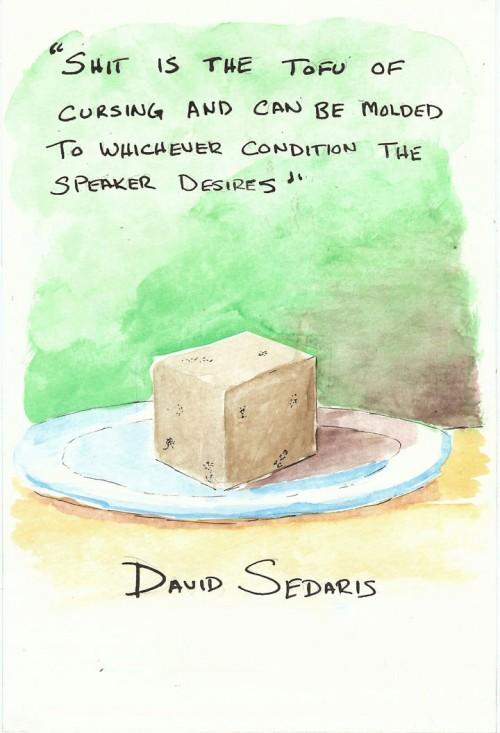 David Sedaris's quote #2