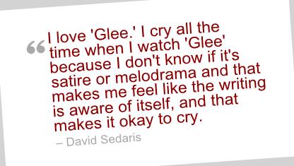 David Sedaris's quote #5