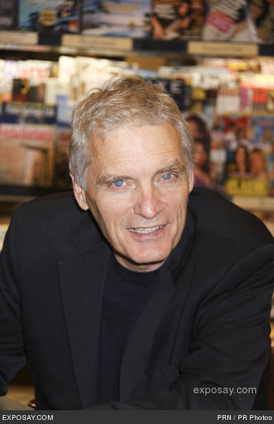 David Selby's quote #6