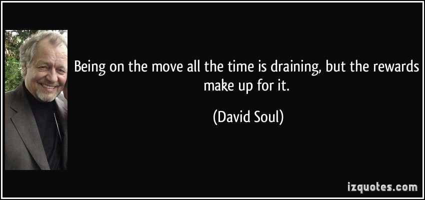 David Soul's quote #2