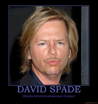 David Spade's quote #1