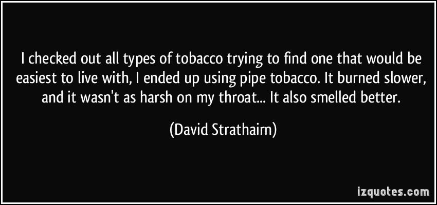 David Strathairn's quote #4