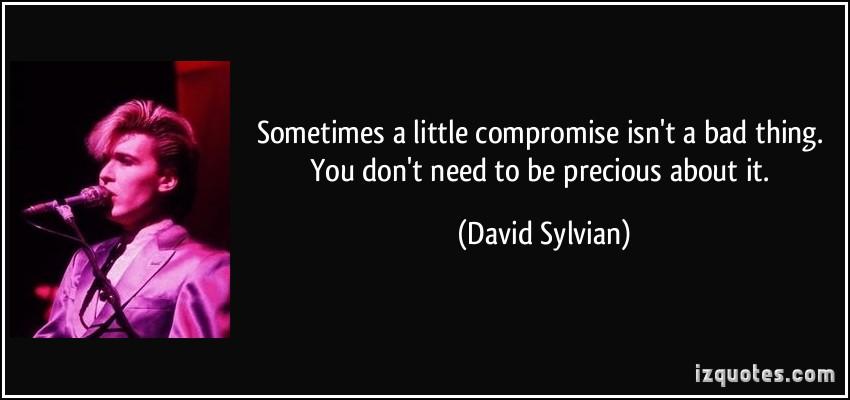 David Sylvian's quote #3