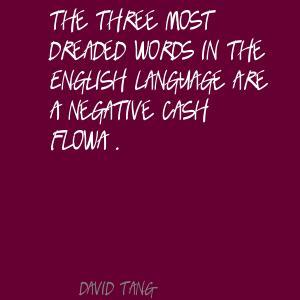 David Tang's quote #2