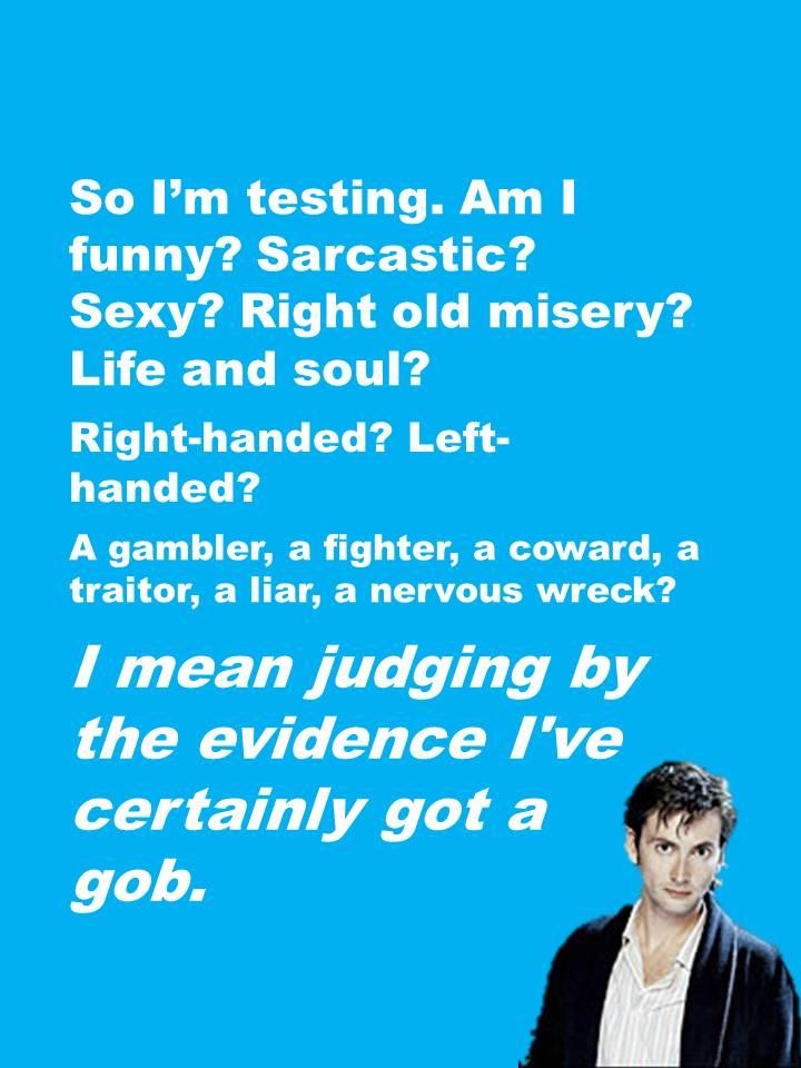 David Tennant's quote #1